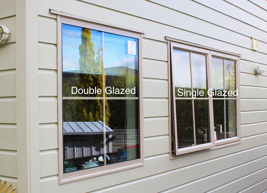 Retrofit Aluminium Windows With Double Glazing Projects